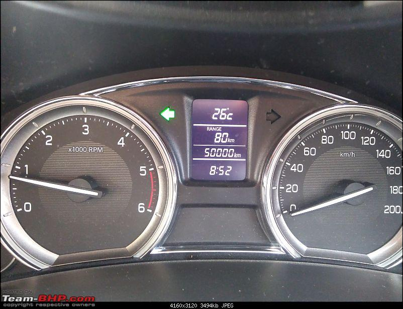 """My 2015 Maruti Ciaz ZDI - 1,33,000 km completed : Now Sold-img_20180213_085637098.jpg"