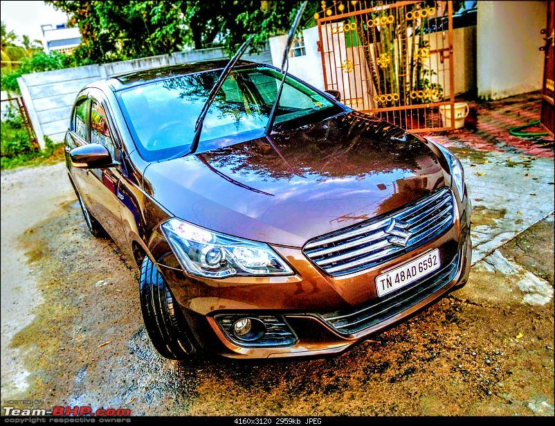 """My 2015 Maruti Ciaz ZDI - 1,33,000 km completed : Now Sold-img_20180209_180139557_depth3.jpg"