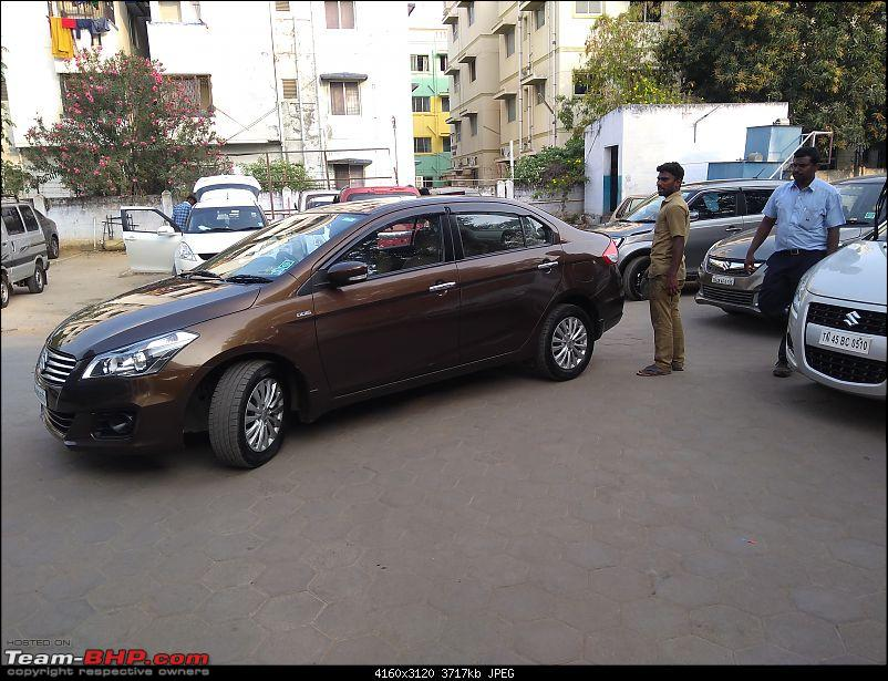 """My 2015 Maruti Ciaz ZDI - 1,33,000 km completed : Now Sold-img_20180213_170056089.jpg"