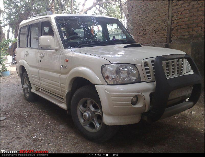 Ownership Report - My new Scorpio VLX mHawk - 25,000 kms and counting-120820091001.jpg