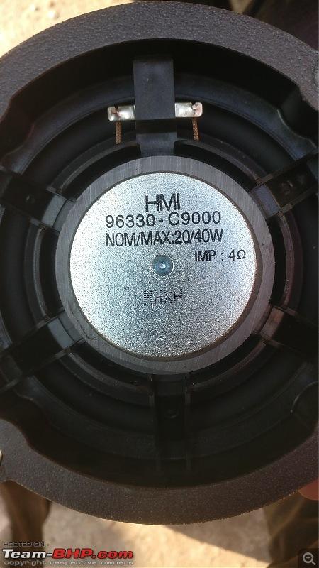 Hyundai Creta 1.6L CRDi SX(O) - An Ownership Log - Update: 1,00,000 km up!-img_20171205_154313.jpg