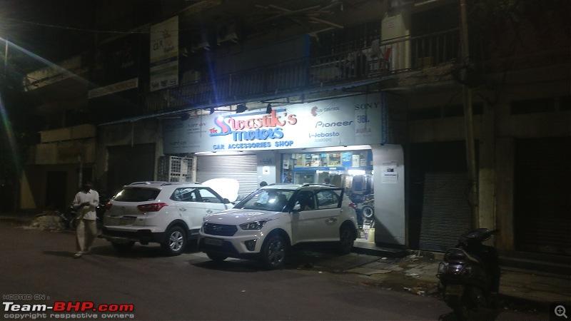 Hyundai Creta 1.6L CRDi SX(O) - An Ownership Log - Update: 1,00,000 km up!-img_20171205_211713.jpg