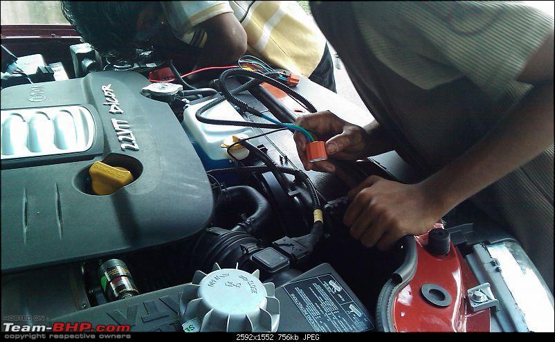 Tata Safari GX 4x4 Mineral Red - 98,000 km and counting-imag0064.jpg