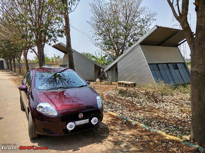 Chronicles of Jai Sackett – Fiat Punto 1.3L MJD. 2nd year & 3rd service update-img_20180325_120240_hdr.jpg