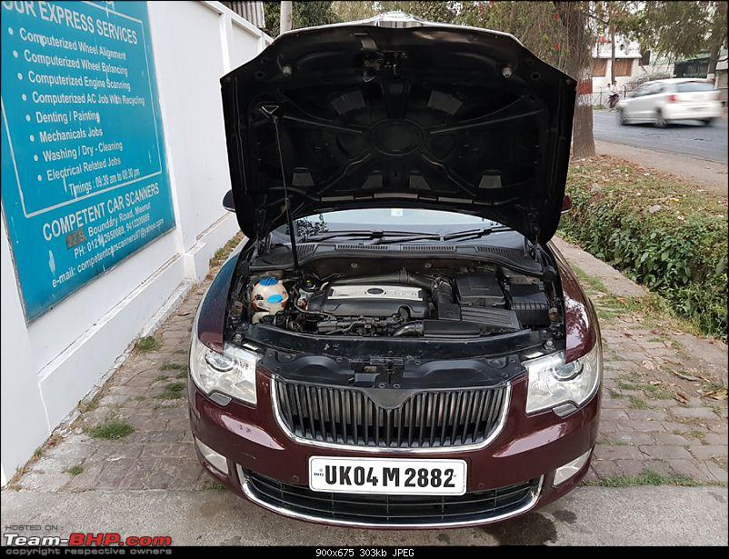 Skoda Superb - A tryst with destiny-skoda-superb-6th-year-service-28342km-27032018_18.jpg