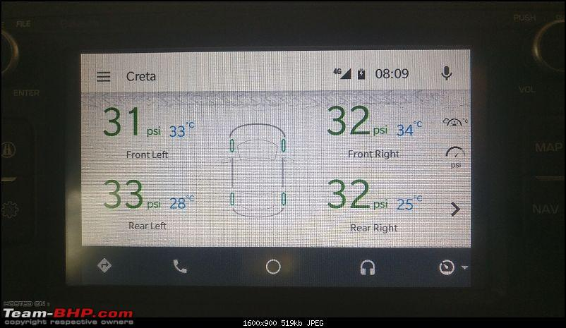 Hyundai Creta 1.6L CRDi SX(O) - An Ownership Log - Update: 1,00,000 km up!-sceen-1.jpg