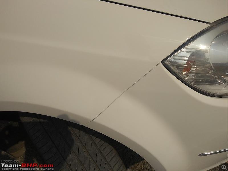 Unexpected love affair with an Italian beauty, Fiat Linea MJD. EDIT: Sold-1.jpg