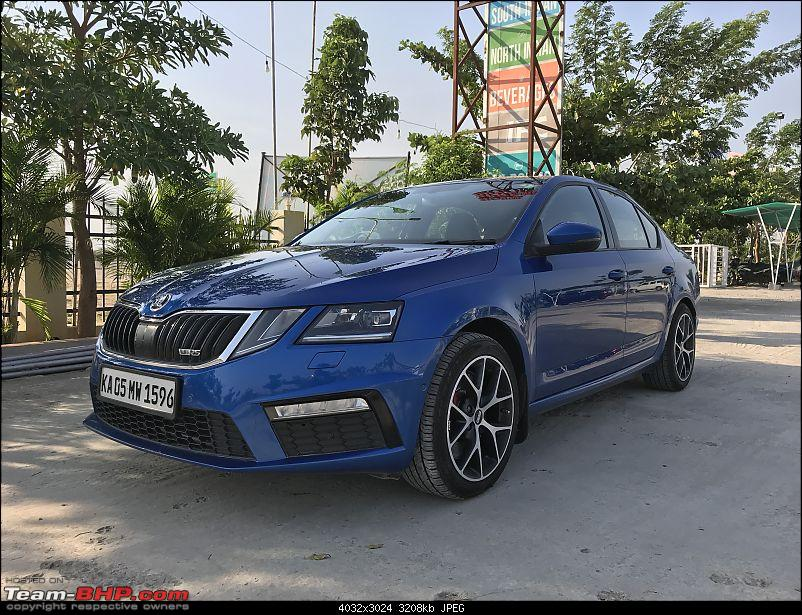 My 2017 Skoda Octavia vRS: 2 years and 45k kms-img_2973.jpg