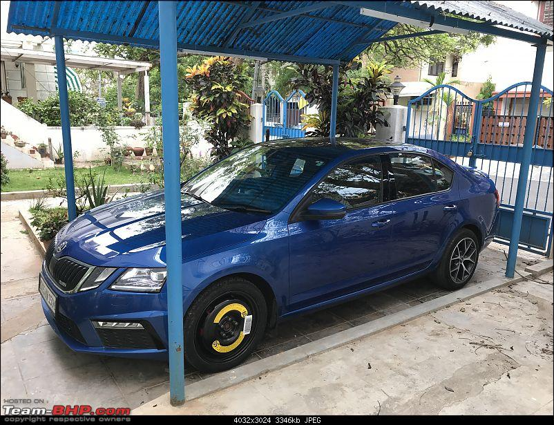 My 2017 Skoda Octavia vRS: 2 years and 45k kms-img_3326.jpg