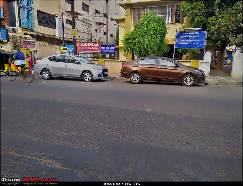 """""""My 2015 Maruti Ciaz ZDI - 1,33,000 km completed : Now Sold-20180428131732.jpg"""