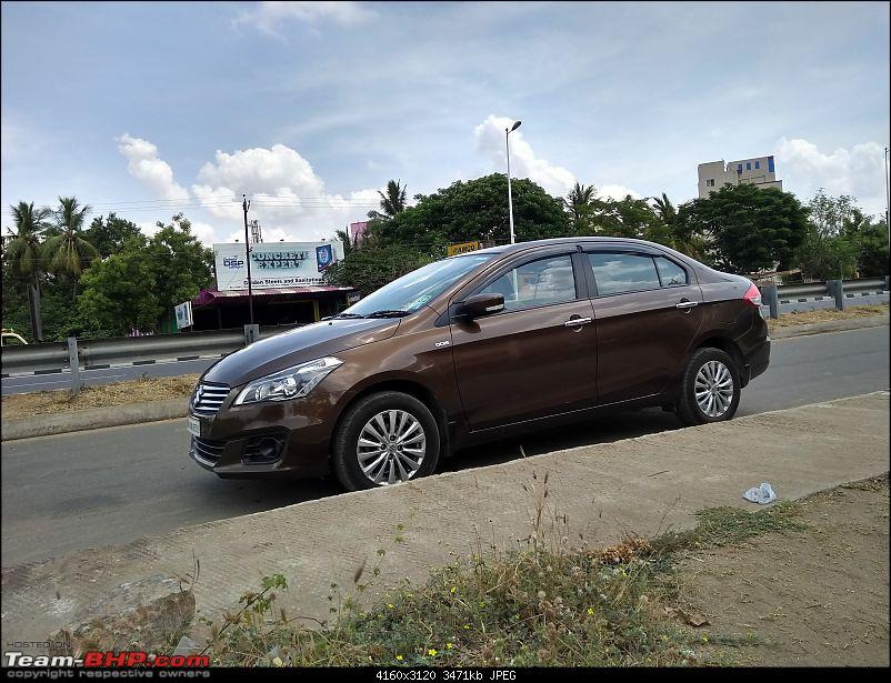 """""""My 2015 Maruti Ciaz ZDI - 1,33,000 km completed : Now Sold-img_20180428_105645927_hdr.jpg"""