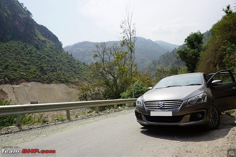 Maruti Ciaz ZDi+ SHVS - Ownership Review at 50,000 km!-15.jpg