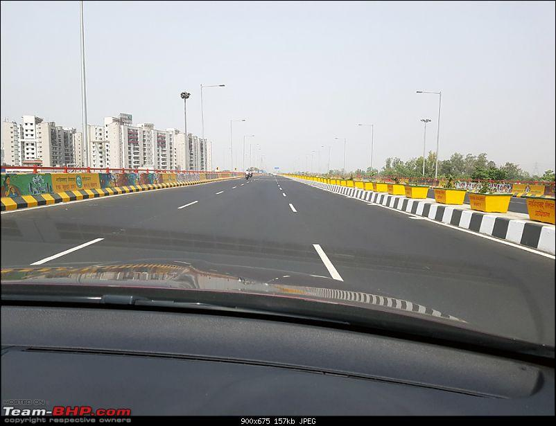 Skoda Superb - A tryst with destiny-new-elevated-highway-rajnagar-extension-up-gate-28042018.jpg