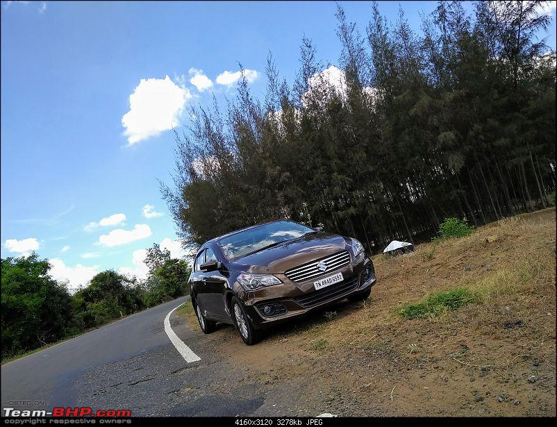 """""""My 2015 Maruti Ciaz ZDI - 1,33,000 km completed : Now Sold-img_20180511_1113408772.jpg"""