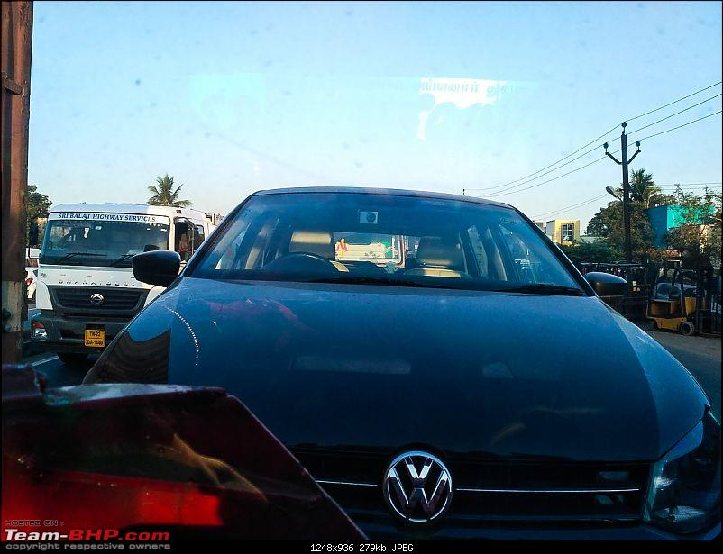 VW Polo GT TDI ownership log. Update: 130,000 km up + new set of Primacy 3STs!-flatbed-travel.jpg