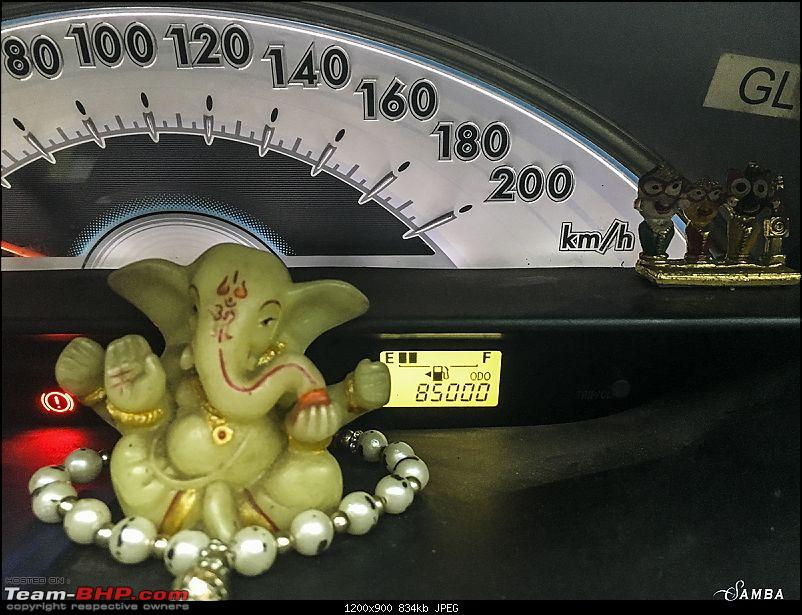 Toyota Etios 1.5L Petrol : An owner's point of view. EDIT: 9.5 years and 100,000 km up!-1.jpg