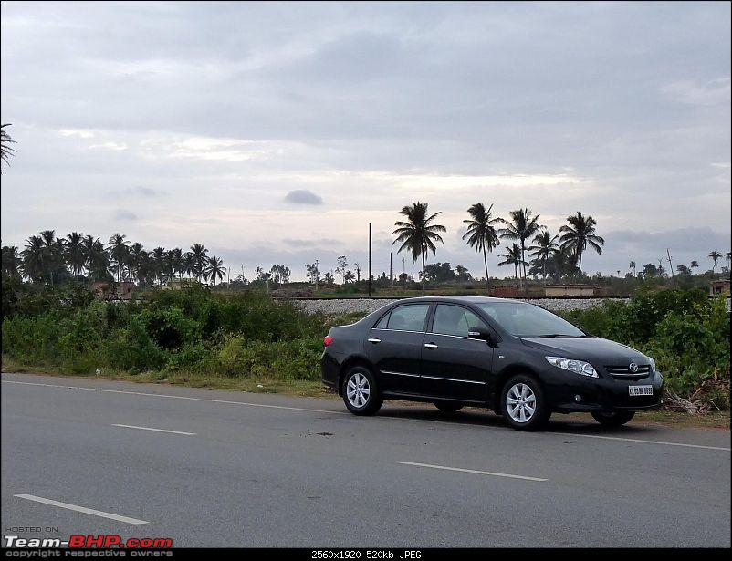 2009 Toyota Corolla Altis 1.8 GL ownership report - 68,000 kms and close to 8 years later-altis3.jpg