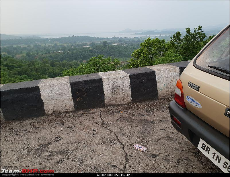The love of my life - A 2000 Maruti 800 DX 5-Speed. EDIT: Gets export model features on Pg 27-20180712_181442.jpg