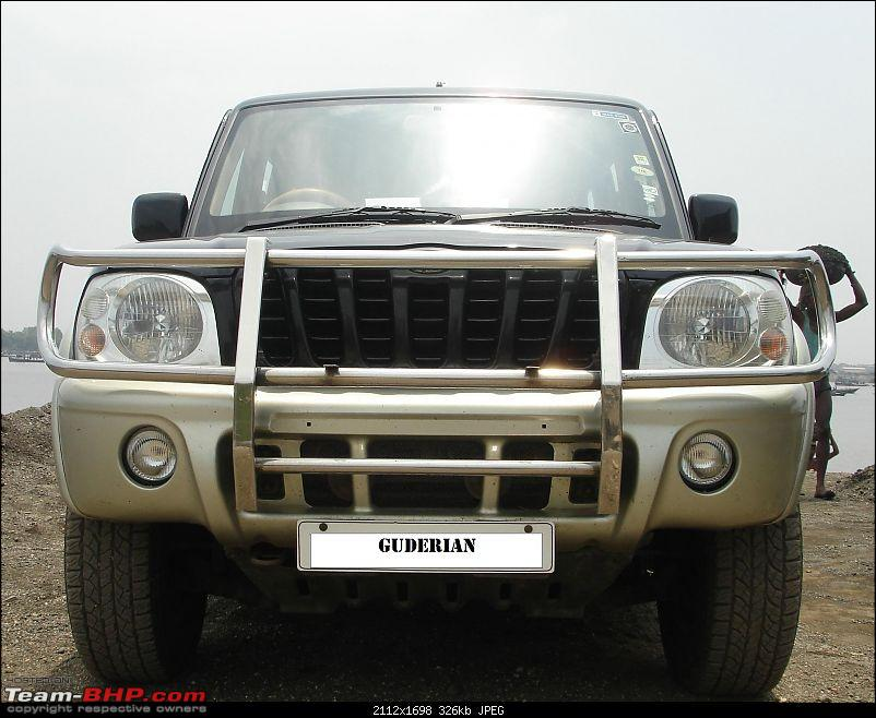 Guderian...A Scorpio CRDe. EDIT : Updated to 100,000 kms. Full costing on pg 6-dsc04882.jpg