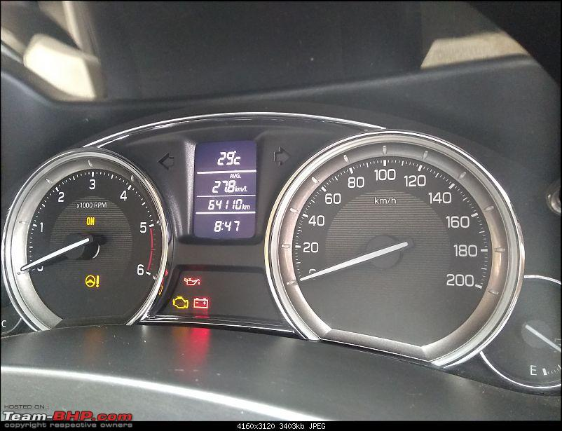 Terrific reliability and total comfort - 1 lakh km in my Maruti Ciaz ZDI-img_20181014_085238719.jpg