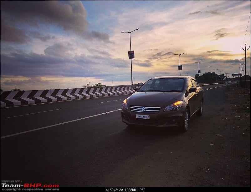 Terrific reliability and total comfort - 1 lakh km in my Maruti Ciaz ZDI-img_20181007_062629_739.jpg