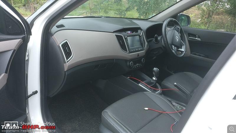Hyundai Creta 1.6L CRDi SX(O) - An Ownership Log - Update: 1,00,000 km up!-img_20180831_112604.jpg
