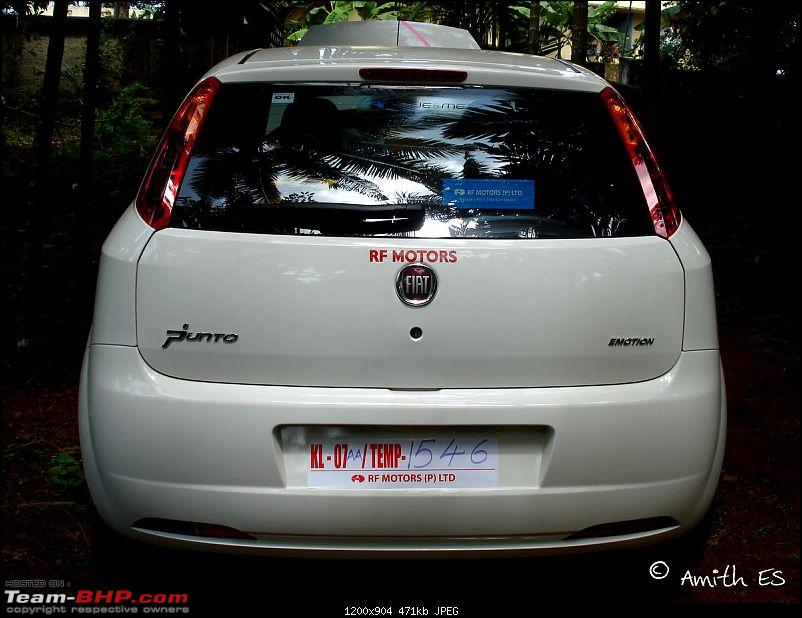 Fiat Punto 1.3 MJD Emotion Pack | 26,000 KM update-dsc060622.jpg