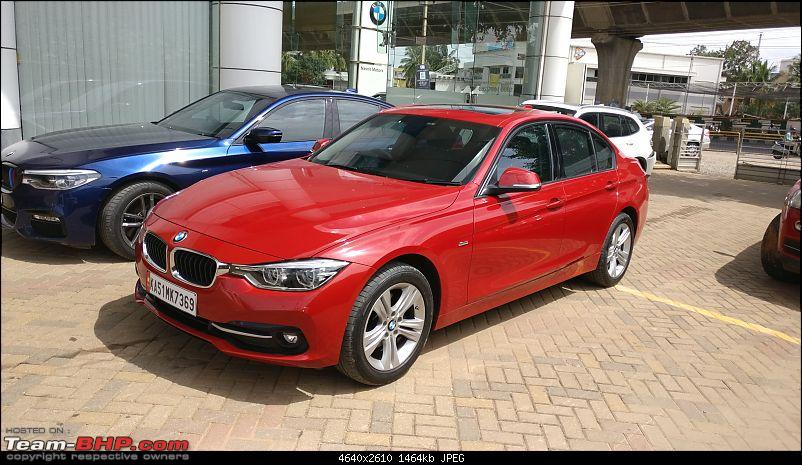Red-Hot BMW: Story of my pre-owned BMW 320d Sport Line (F30 LCI). EDIT: 3 Years and 40,000km-img_20180709_142112.jpg