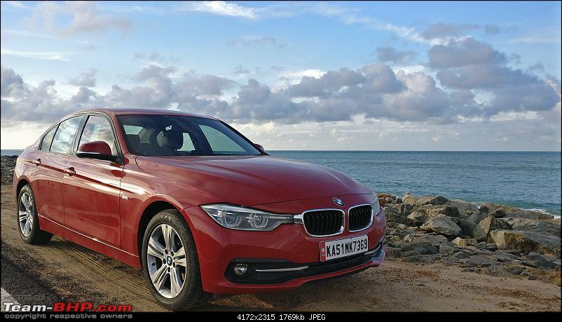 Red-Hot BMW: Story of my pre-owned BMW 320d Sport Line (F30 LCI). EDIT: 3 Years and 40,000km-img_20181020_06403902.jpg