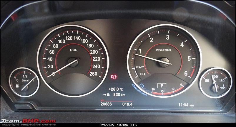 Red-Hot BMW: Story of my pre-owned BMW 320d Sport Line (F30 LCI). EDIT: 3 Years and 40,000km-dsc04630.jpg
