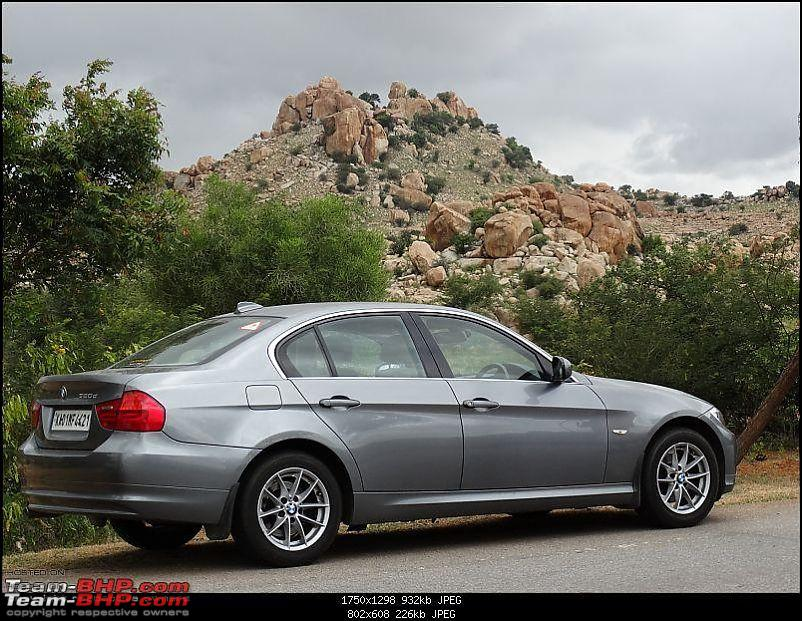 Red-Hot BMW: Story of my pre-owned BMW 320d Sport Line (F30 LCI). EDIT: 3 Years and 40,000km-dsc03987.jpg