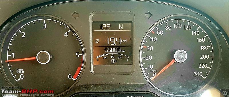 My Night Blue VW Vento TDI DSG. EDIT: 80000 km update!-20181104_114455.jpg