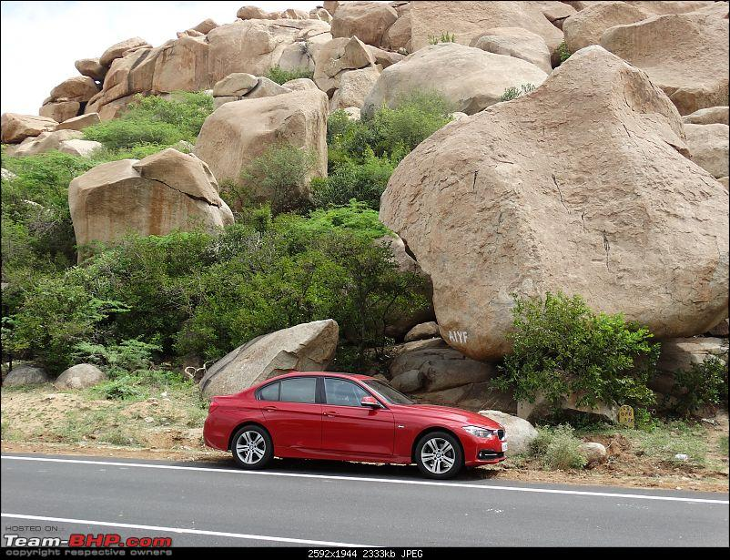 Red-Hot BMW: Story of my pre-owned BMW 320d Sport Line (F30 LCI). EDIT: 3 Years and 40,000km-dsc04647.jpg