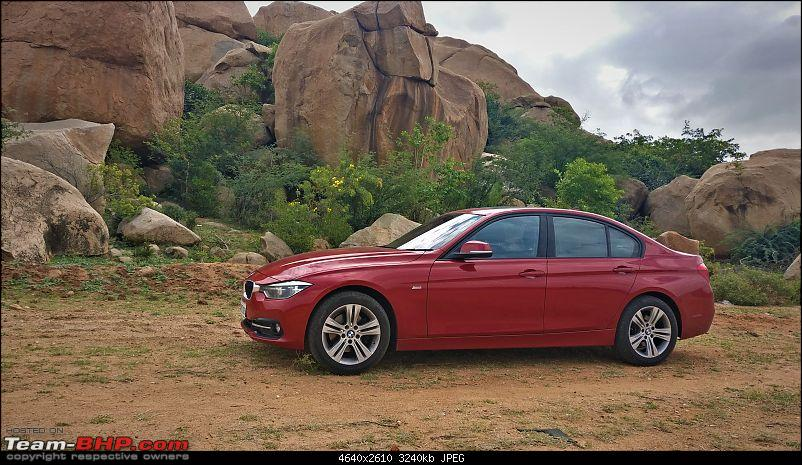 Red-Hot BMW: Story of my pre-owned BMW 320d Sport Line (F30 LCI). EDIT: 3 Years and 40,000km-img_20181103_130240-2.jpg