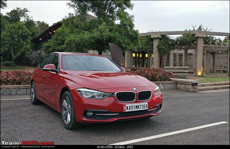 Red-Hot BMW: Story of my pre-owned BMW 320d Sport Line (F30 LCI). EDIT: 3 Years and 40,000km-img_20181103_17492101.jpg