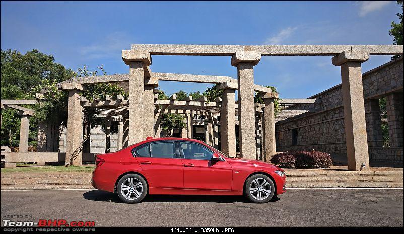 Red-Hot BMW: Story of my pre-owned BMW 320d Sport Line (F30 LCI). EDIT: 3 Years and 40,000km-img_20181104_095358.jpg