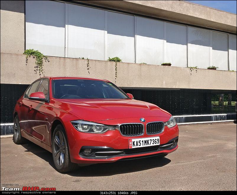 Red-Hot BMW: Story of my pre-owned BMW 320d Sport Line (F30 LCI). EDIT: 3 Years and 40,000km-img_20181104_10364801.jpg