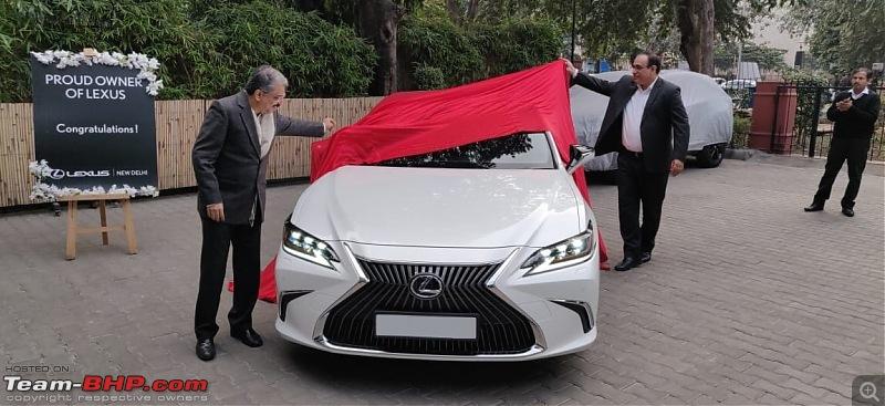 Lexus ES300h - Owner's Review. EDIT: 4-years, 48,000 kms update-imageuploadedbyteambhp1544848887.875118.jpg
