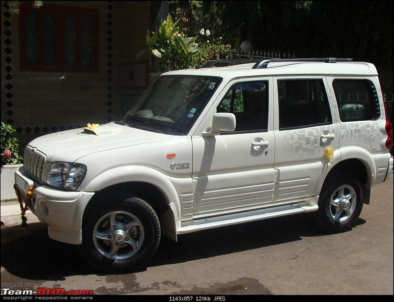Ownership Report - My new Scorpio VLX mHawk - 25,000 kms and counting-dsc00166.jpg