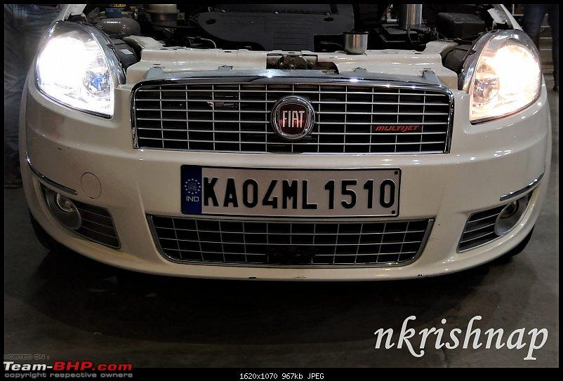 Petrol Hatch to Diesel Sedan - Fiat Linea - Now Wolfed-img_20190130_185726.jpg