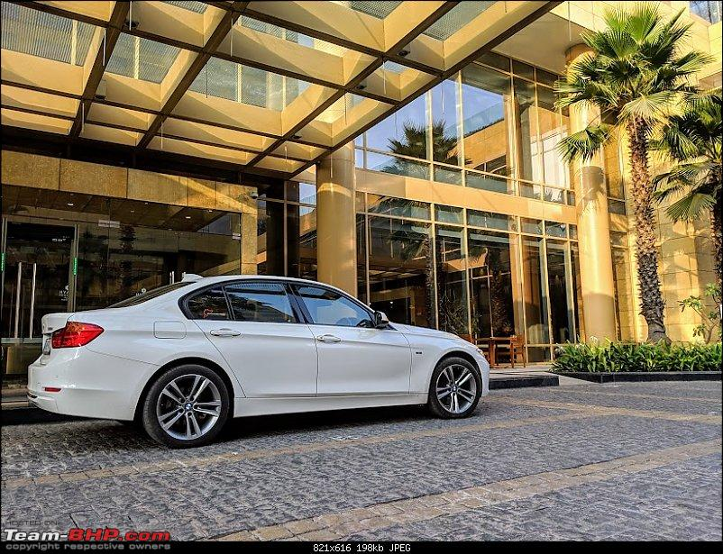 The ULTIMAT3- F30 BMW 328i. EDIT: Upgraded with ///M Exhaust, Injen Intake & Steinbauer Power Module-img_20190128_170812.jpg