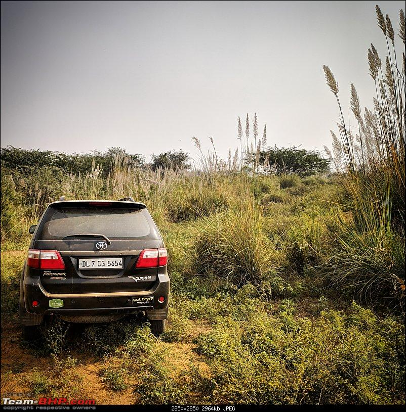 My Pre-Worshipped Toyota Fortuner 3.0L 4x4 MT - 225,000 km crunched. EDIT: Sold!-img_20181112_150032_473.jpg
