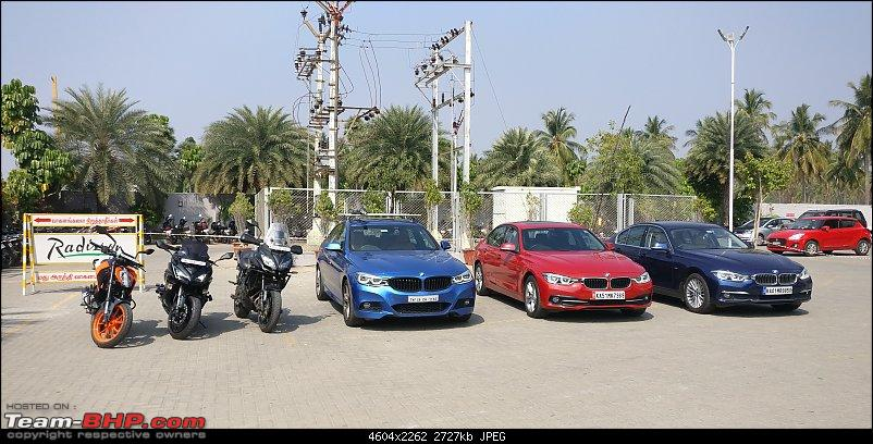 Red-Hot BMW: Story of my pre-owned BMW 320d Sport Line (F30 LCI). EDIT: 3 Years and 40,000km-img_20190106_111429-2.jpg