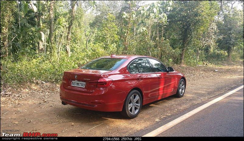 Red-Hot BMW: Story of my pre-owned BMW 320d Sport Line (F30 LCI). EDIT: 3 Years and 40,000km-img_20190201_153005.jpg