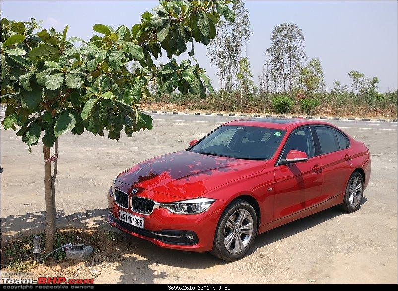 Red-Hot BMW: Story of my pre-owned BMW 320d Sport Line (F30 LCI). EDIT: 3 Years and 40,000km-img_20190309_12005801.jpg