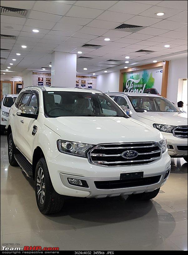 Obelix, the Invincible Toyota Fortuner! 2,00,000 km and going strong! EDIT: Sold!-20190412_145534.jpg