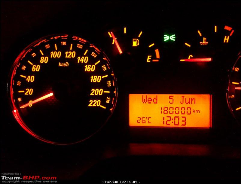 A thin line between genius and insanity - Fiat Grande Punto 90HP - 2,00,000 km up!-img_20190605_000420.jpg