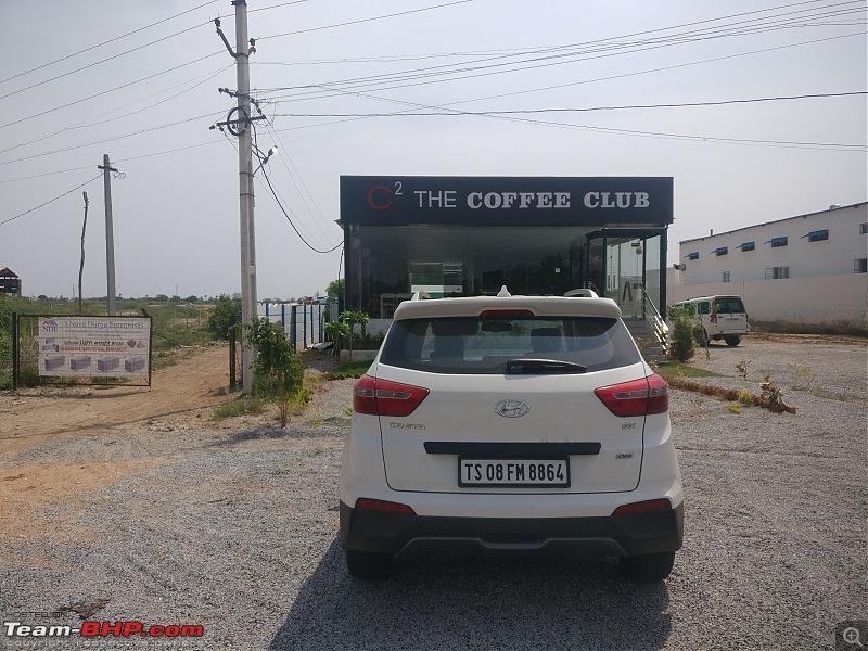 Hyundai Creta 1.6L CRDi SX(O) - An Ownership Log - Update: 1,00,000 km up!-img_20190604_141207.jpg