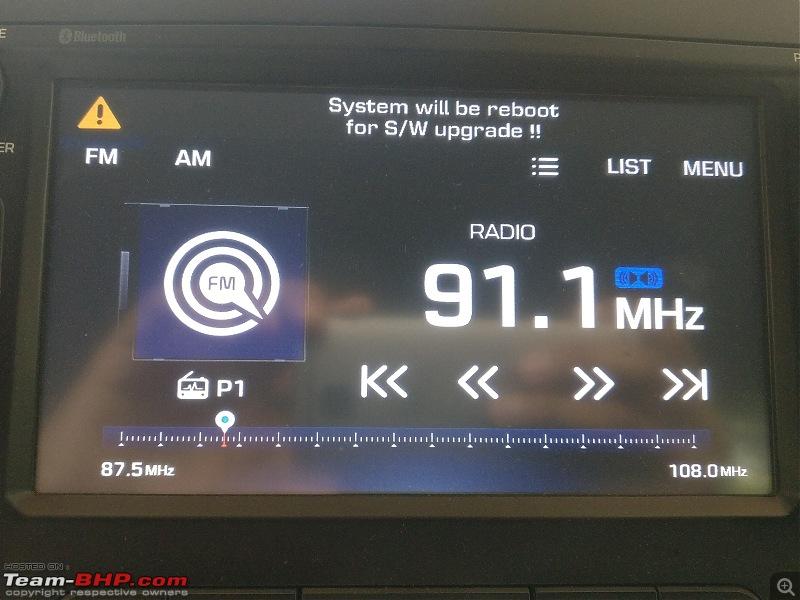 Hyundai Creta 1.6L CRDi SX(O) - An Ownership Log - Update: 1,00,000 km up!-3.-system-update-preparing.jpg