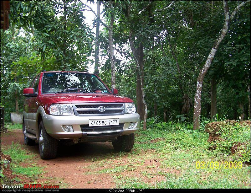 Tata Safari GX 4x4 Mineral Red - 70,000 kms and counting-100_4086.jpg